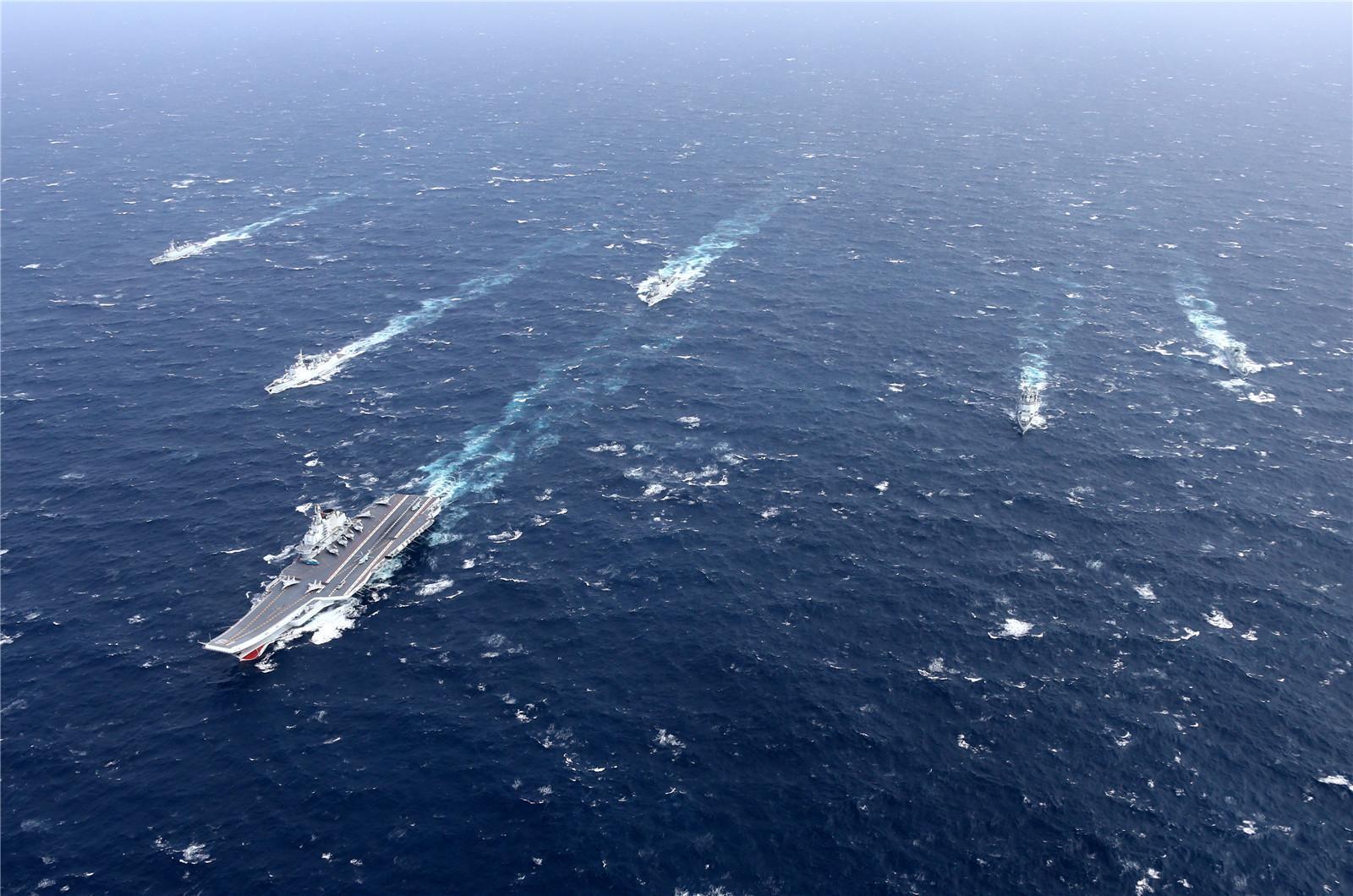 英国智库:中国军力已世界第二_搜狐军事_搜狐网