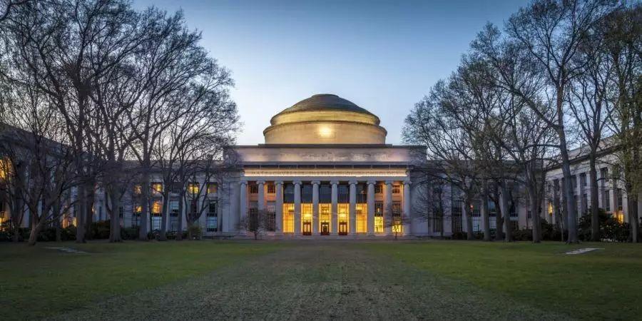 2018年《US News》:美国大学本科计算机工程专业 Top-10