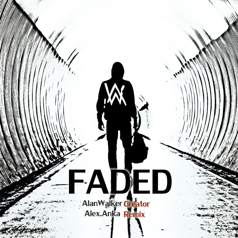 电音界神曲《faded》MV,仿佛置身音海之中!