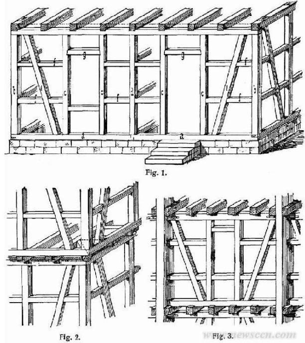 【钢结构·技术】 桁架的节点为什么可以看作铰接?