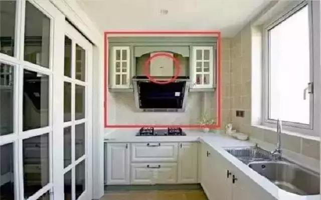 记住厨房装修这七大细节,真的不能出错!—太原乐豪斯