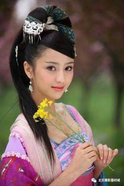"""十大""""中国古装美女""""排行榜 名剑古坊欢迎您"""