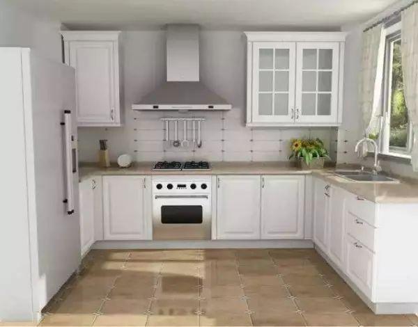 悄悄讨论,厨房灶台安装有哪些禁忌?图片