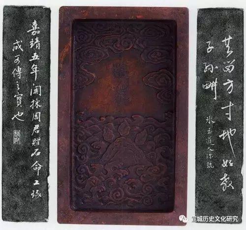 明宣城画家秦舜友小考