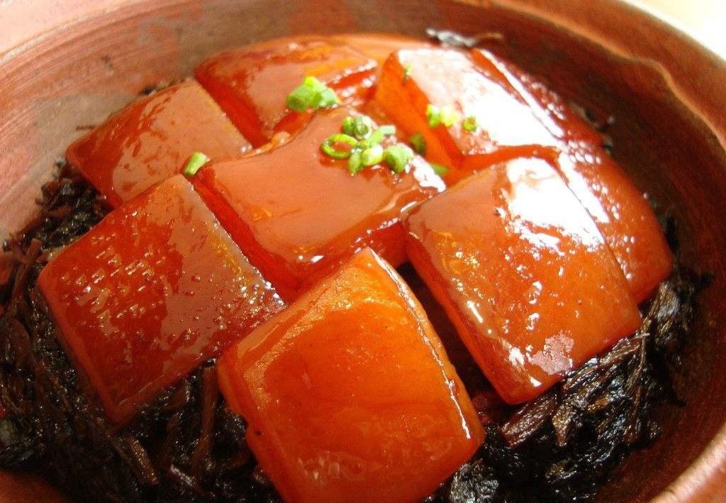 杭州:美食地图之舌尖上的杭州