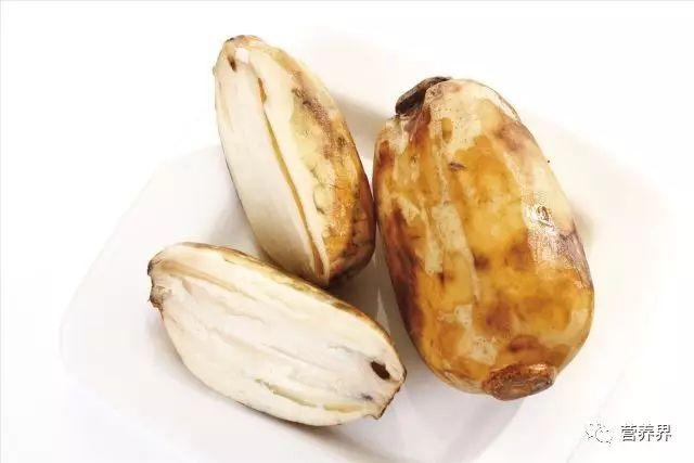 做过美白的莲藕伤肝肾?
