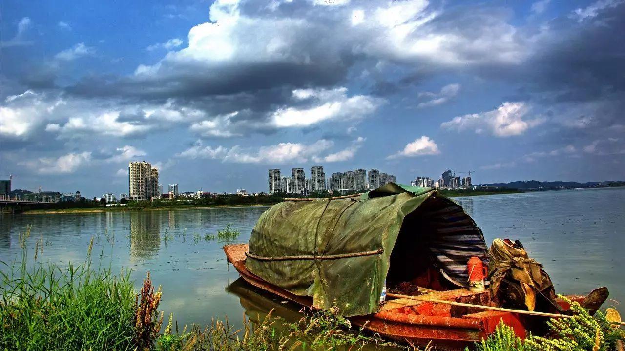 德阳周边新增3个国家级水利风景区,你去过几个?