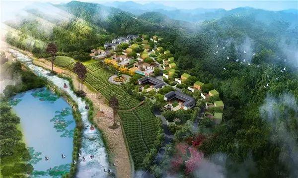新社会形态发展综合体 | 特色小镇 特色田园综合体