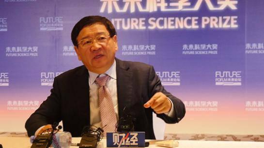财经V课专访徐小平:这样的创业者,才是我最想投的