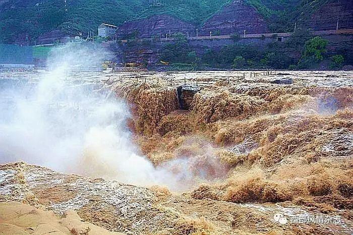 孕育中华文明的黄河_黄河----中华民族的母亲河
