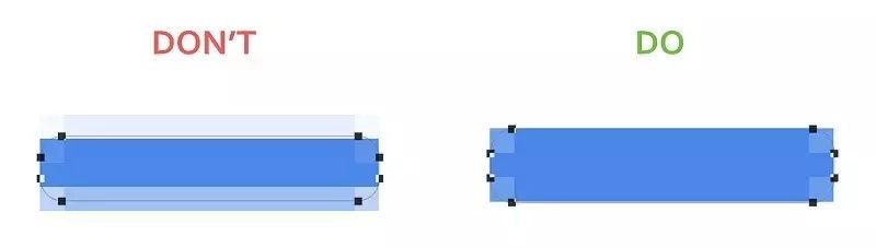 icon小技巧,UI设计需要表意清晰,符合标准