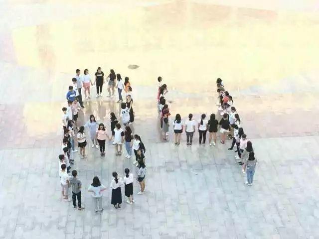 二级心理辅导站||千山万水人海中相遇,用友谊谱写青春