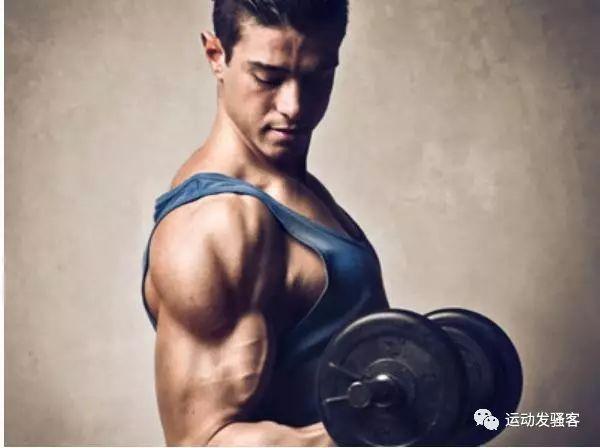 肱二头肌训练方法大全,持之以恒的锻造,麒麟臂不再是传说