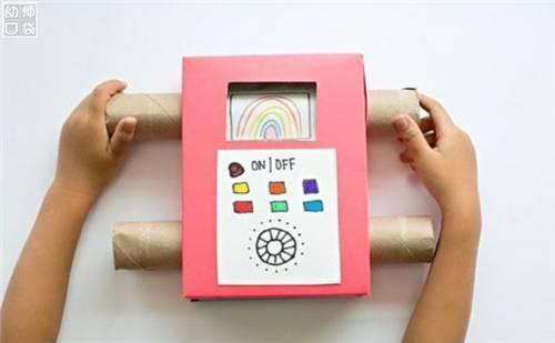 30个风靡幼儿园的自制教玩具,材料简单,看完就会做!