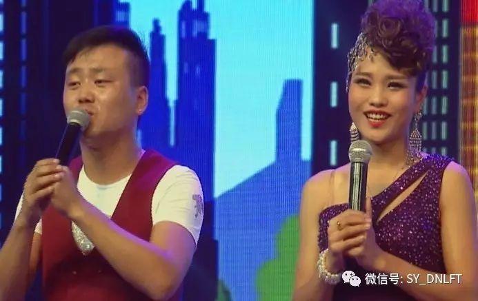 表演:王哲林,胡飞扬