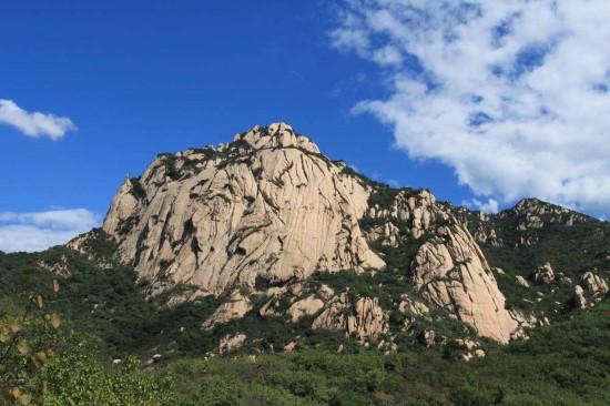 中华大地上龙的脊梁――上饶灵山