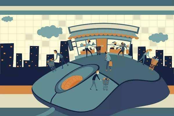 BATJ联姻银行:智慧银行会来的更猛烈些吗?|行业新闻-鹏博士集团沈阳分公司