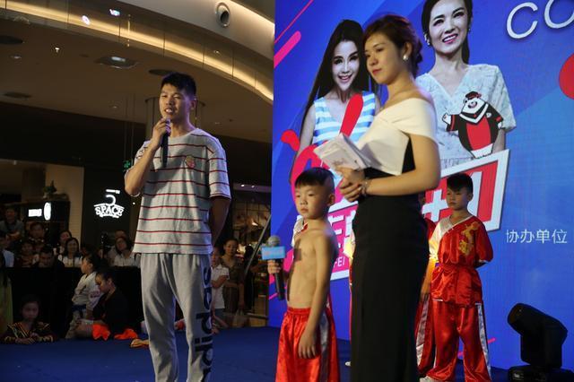 央视《非常6 1》苏州总决赛 导演和亚洲最美童声亲临现场选