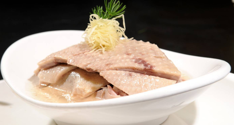 超级美味的云林鹅,这鹅肉真是不错-生活-... -爱酷网(ikoo8.com)