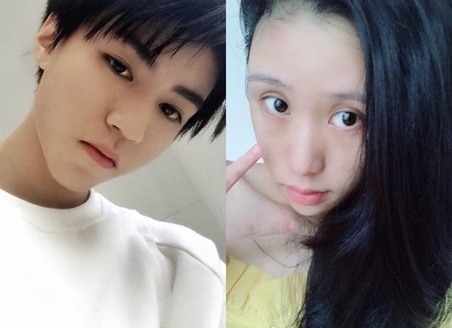 18岁的王俊凯竟然比石翔老,只怪石翔太年轻!