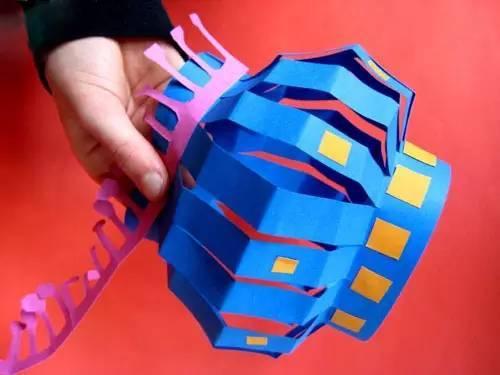 简单硬纸手工制作
