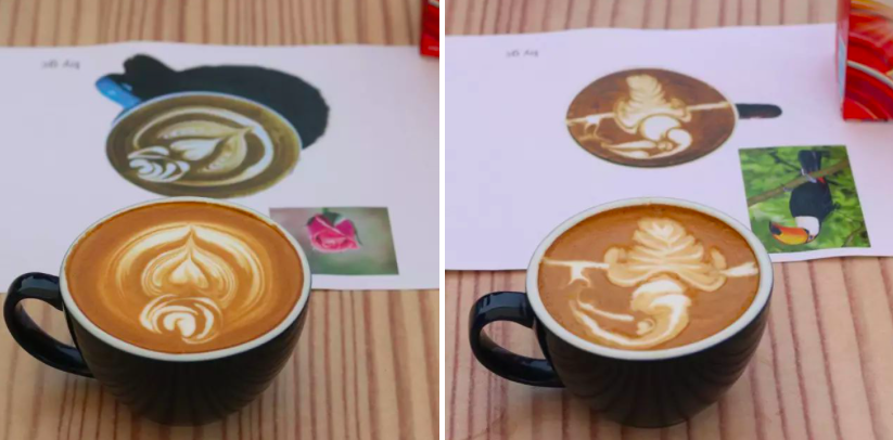 """acup:线上下同时布局的""""新零售""""思维,能让精品咖啡更快成为大众消费品图片"""