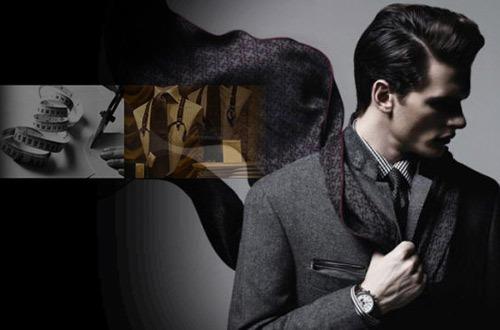 过渡季,型男们怎么玩转穿衣Style? 10