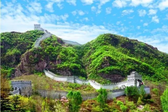 中国丨国境线上的8个边疆小城,每一个美得无与伦比