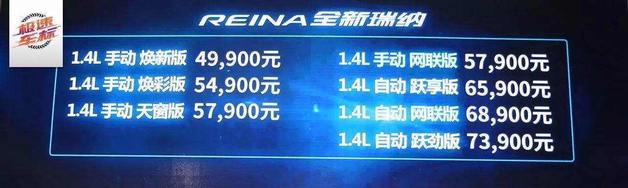 全新瑞纳只要5万北京现代900万+再出发_广东快乐十分钟
