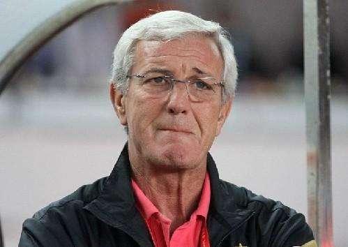 足协征求里皮意见取消国足热身赛 承办地出问题