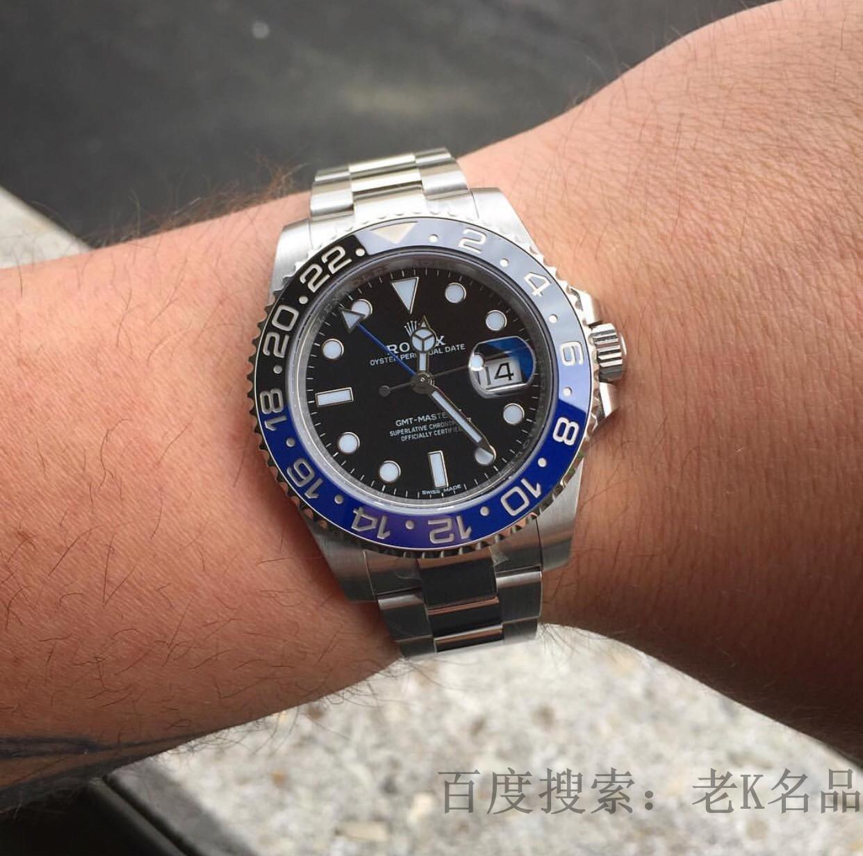 老K谈表第211期:读完,你就可以理解香港人为什么那么热爱劳力士