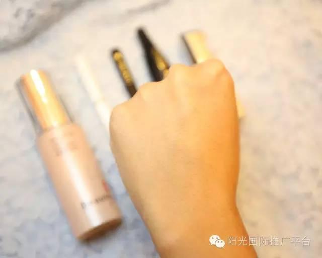 无限极萃雅净颜卸妆油使用心得