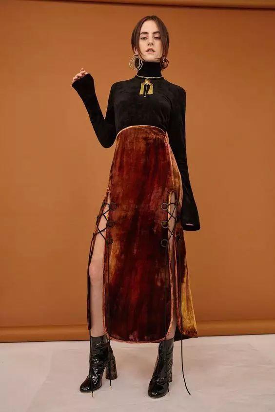 秋天最火的衣服怎么又是这件?!