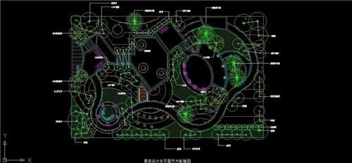 cad又称为计算机辅助设计,是一种绘图工具,是设计人员进通过电脑辅助