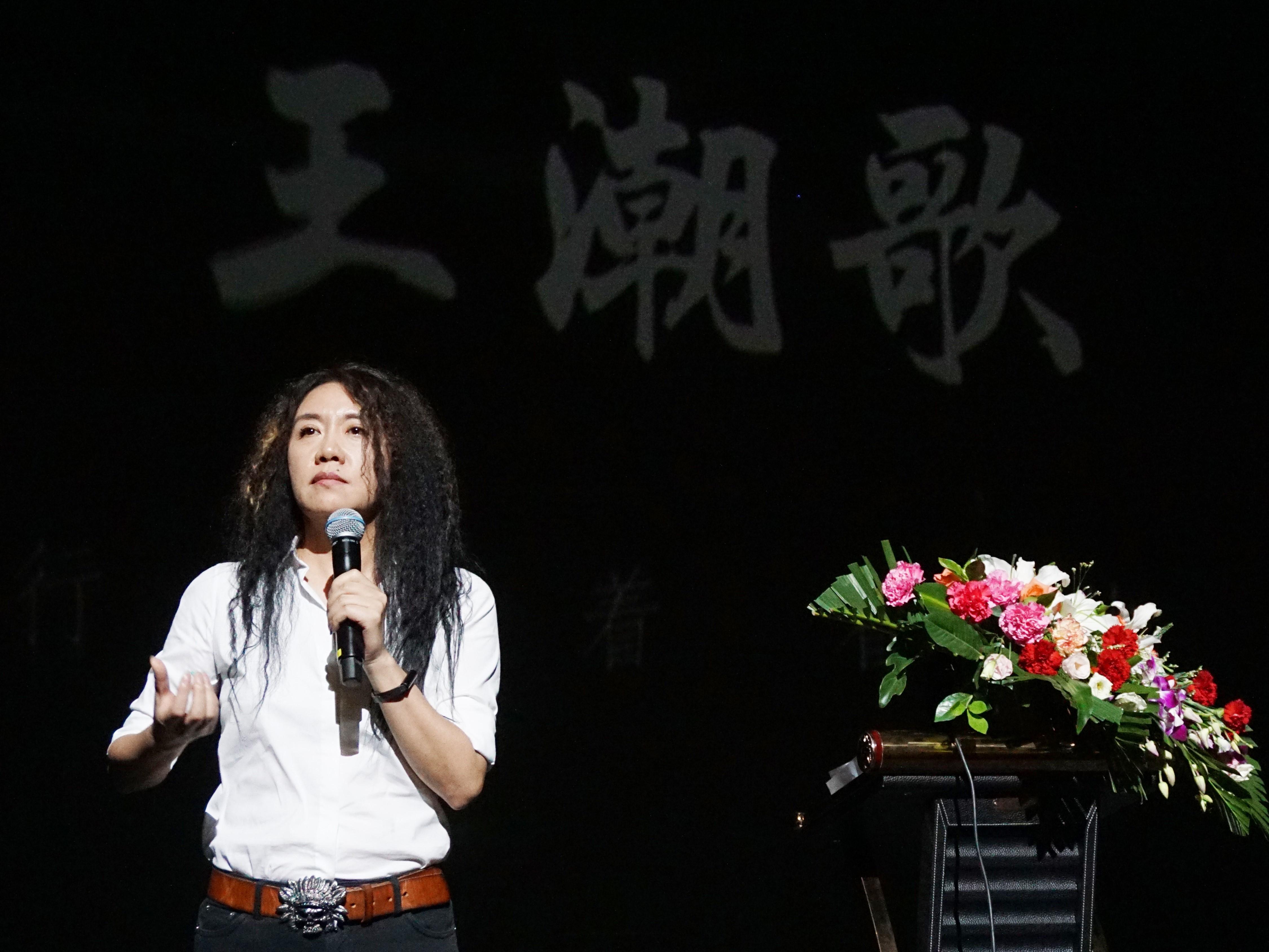 第二届丝绸之路国际文化博览会在敦煌市举办 《又见敦煌》成甘肃又一图片