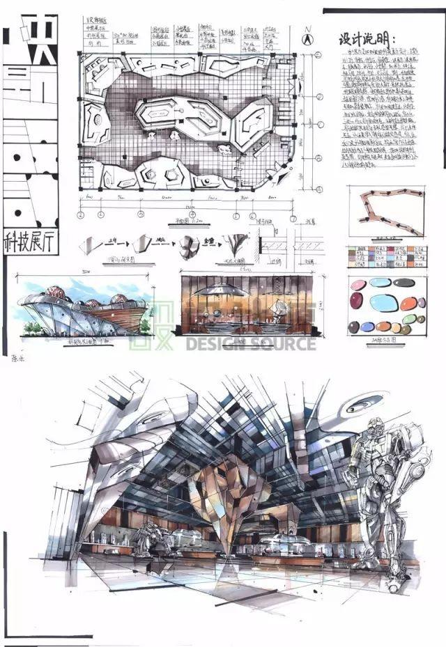 北京设计源—卓越手绘强强联合,品质保证!