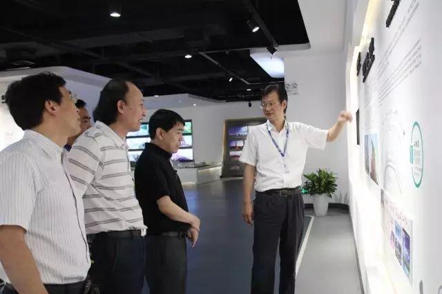 湖南省建筑设计院董事长、院长蒋室内设计师联图片