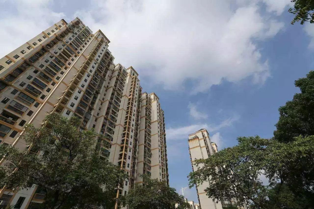 楼市调控,半年博弈,15个热点城市房价首次全面停涨
