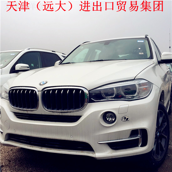 2017款宝马X5报价多少钱 中东版宝马X5配置现车优惠促销