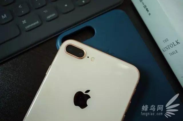 iPhone8/8 Plus评测:如果爱拍照,7还是可以到8的的照片 - 53
