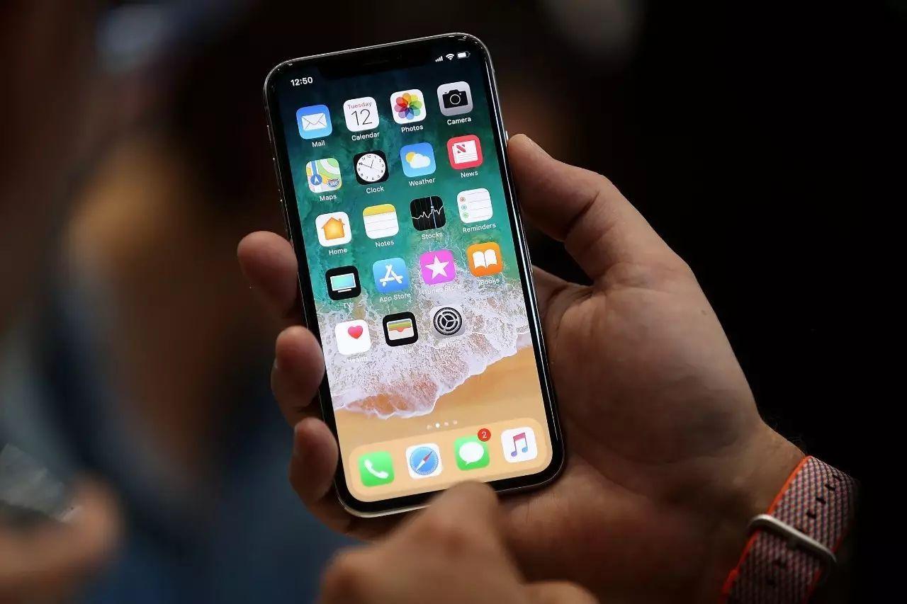 """读数观市市场对iPhoneX的关注焦点已转移,""""苹果效应""""将如何影响供应"""