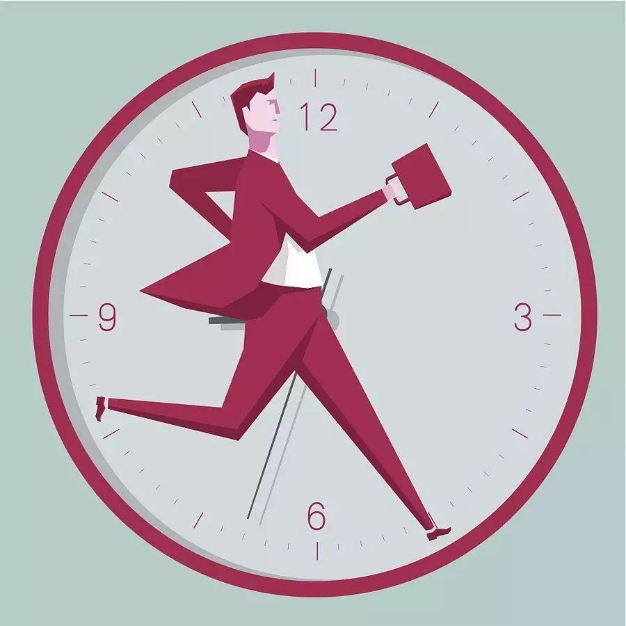 基层干部的集体困惑:时间都去哪了?