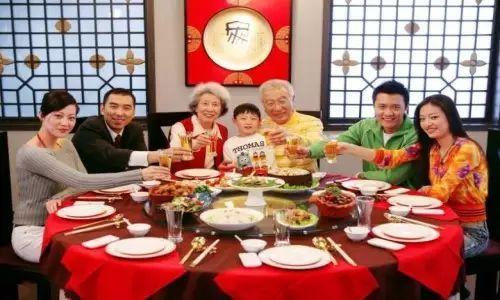 中国家庭把最多的钱花在了吃上,而美国人更喜欢花在这里... - m15900799254_1 - 环旅投资移民