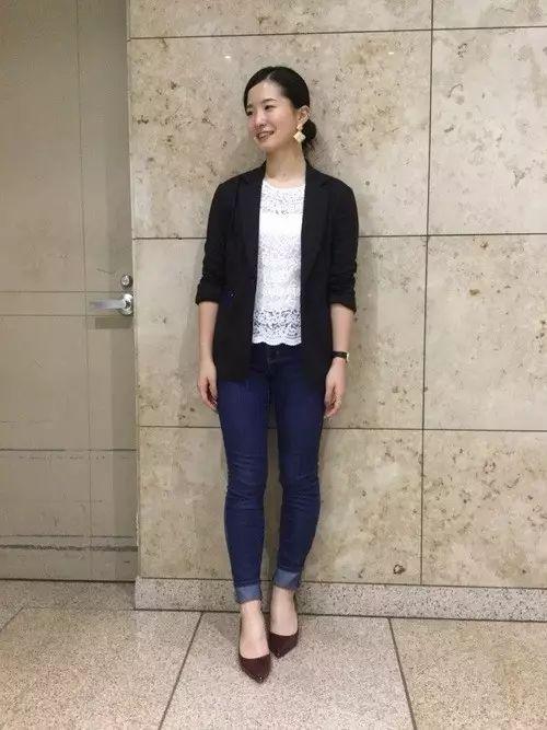 【蜜豹时尚】你知道吗?轻商务风的休闲西装的风格居然如此多变!