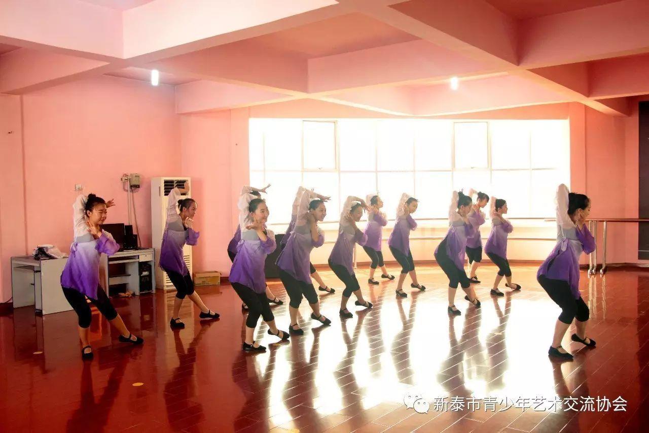新泰华乐数学学校舞蹈备课v数学教师集体备课简报标题图片