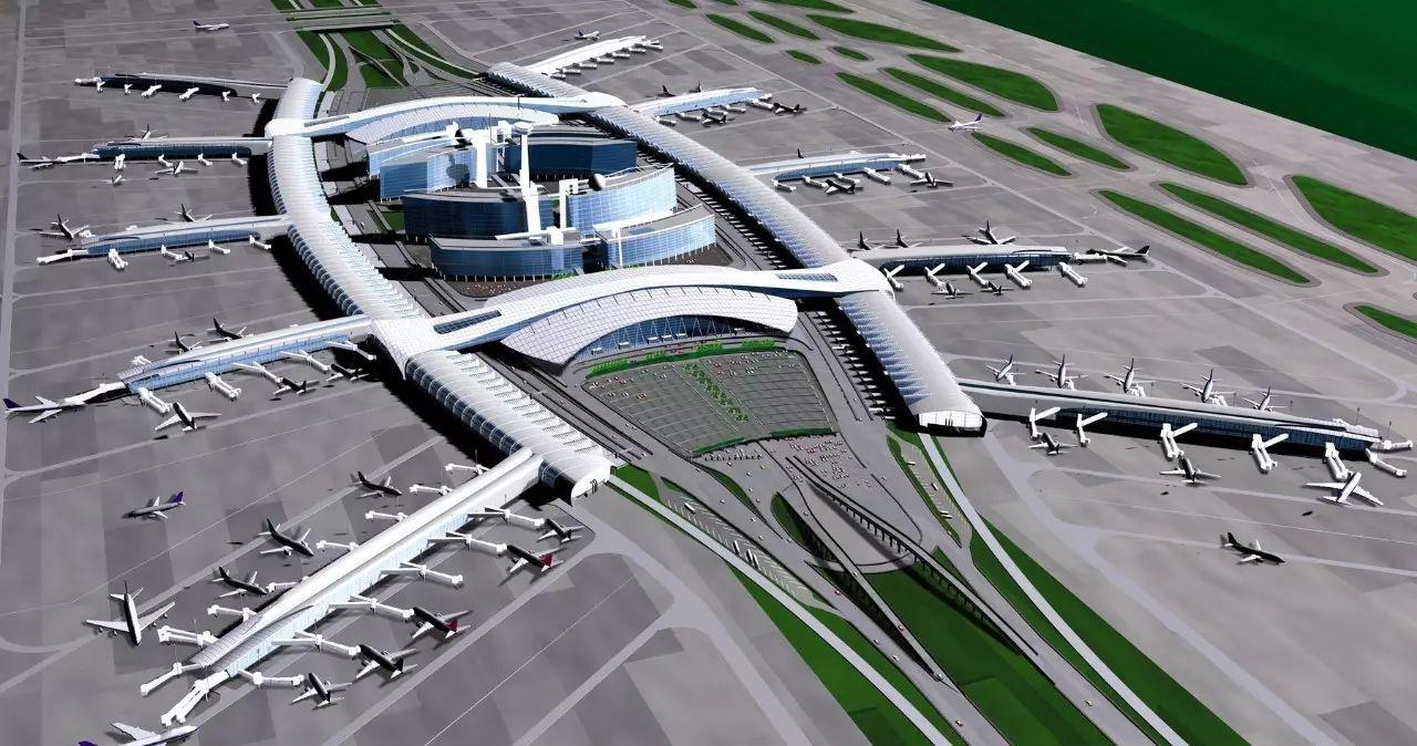优囹�dy�m���z�9�k_【案例·公共设施】广州白云国际机场