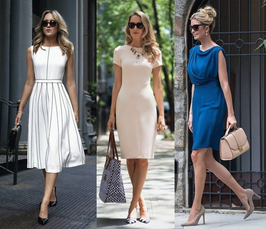 职场穿搭指南 | 每月买衣四万的美女博主现身说法