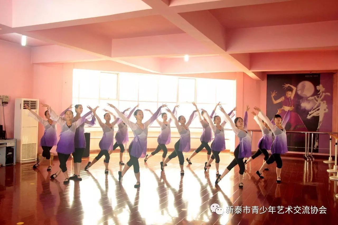 新泰华乐教师小学舞蹈备课v教师学校文言文教学策略图片