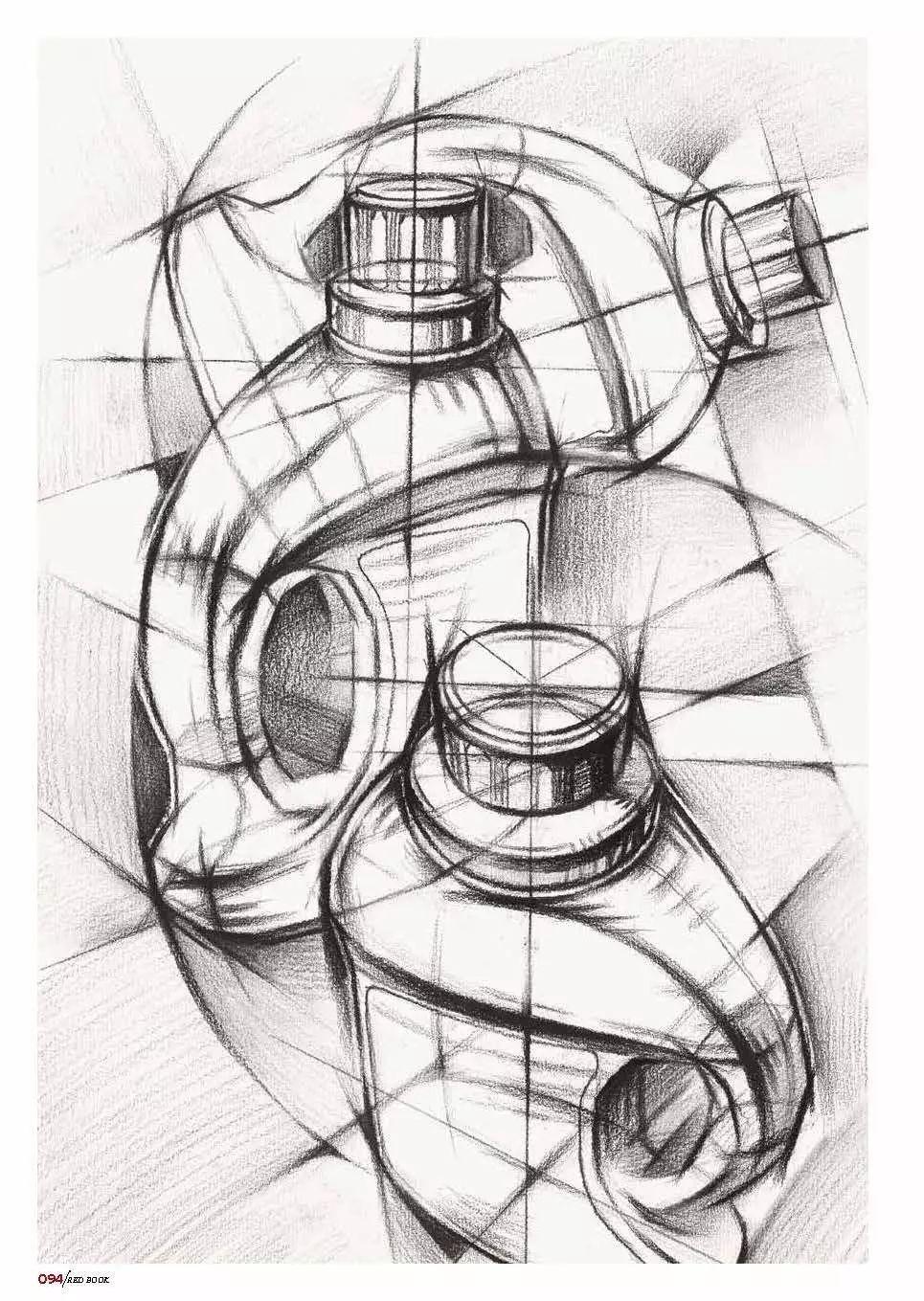考点,真题,预测三合一,川美设计类最权威考生指导教案图片