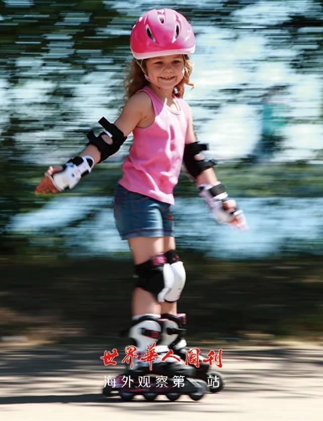 Dove Fulk:美国家长们为什么花那么多钱让孩子练体育